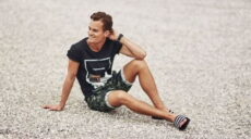Męskie koszulki na lato – propozycje stylizacji