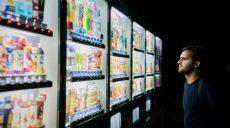Jakie produkty dobrze się sprzedają w automatach z przekąskami?