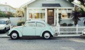 Kamera samochodowa z trybem parkingowym – dlaczego warto z niej korzystać?