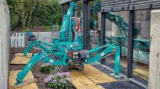 Najlepsze maszyny budowlane w ofercie Uplifter. Sprzedaż i wynajem