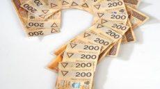 Problem spirali zadłużenia coraz częstszy w Polsce