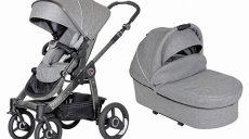 Niemiecka solidność wózków dziecięcych firmy Hartan