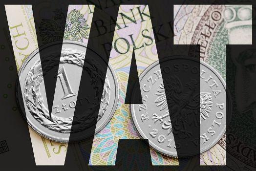 Nowelizacja ustawy o VAT