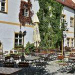Meble ogrodowe do restauracji i hoteli