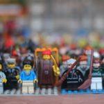 3 sposoby, jak wykorzystać klocki Lego w rozwoju dziecka