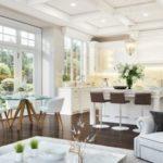 Lampy w stylu Hampton – jak urządzić dom w stylu Hampton?