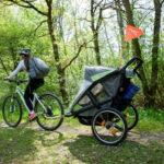 Przyczepka rowerowa dla dziecka – pomysł na rodzinne weekendy