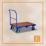 Najpopularniejsze wózki transportowe – 3 rodzaje