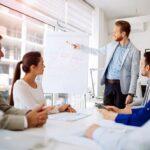 Usługi informatyczne dla firm prowadzących pracę zdalną coraz popularniejsze