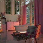 Lustro – elegancki i intrygujący detal we wnętrzach