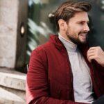 Moda męska na jesień/zimę 2020