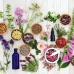 Aromaterapia ziołami przy pomocy waporyzatora