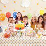 Urodziny dziecka, jak przygotować pokój dziecka na świętowanie?