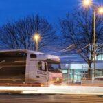 Innowacyjne usługi z zakresu logistyki kontraktowej
